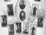 William & Mary Tribe football, 1900–09