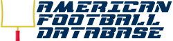 American Football Database