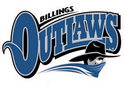 Billings Outlaws logo