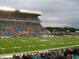 Mosaic Stadium at Taylor Field