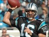List of Carolina Panthers starting quarterbacks