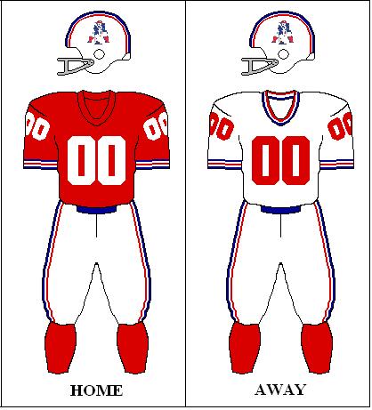 1967 Boston Patriots season