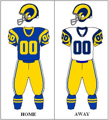 1973 Los Angeles Rams season