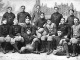 1895 college football season