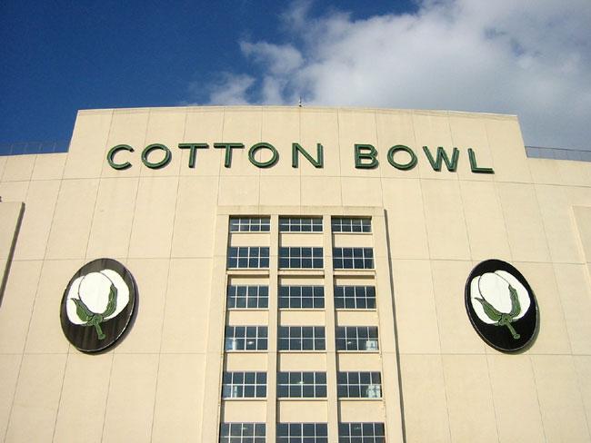 Cotton Bowl (stadium)