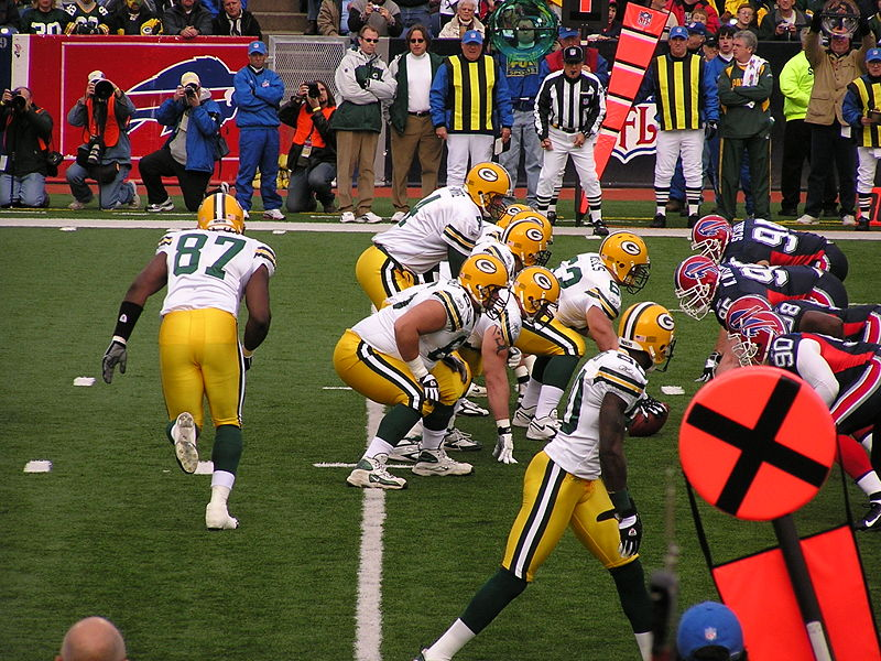 Green Bay Packers players: E-K