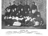 1880 college football season