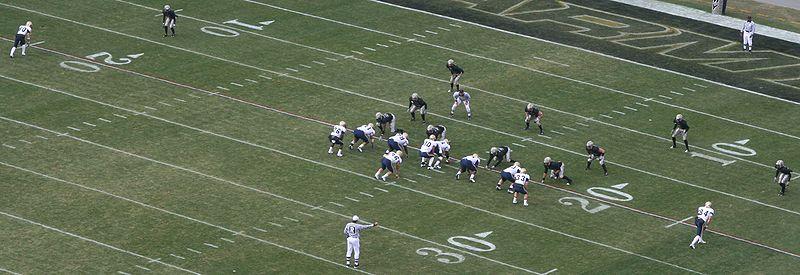 4–3 defense