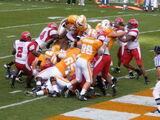 2007 Tennessee Volunteers football team