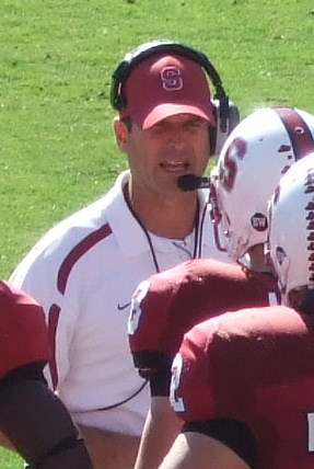 2007 Stanford Cardinal football team