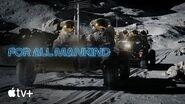 For All Mankind — Season 2 Official Teaser Apple TV