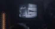Leonov on the Moon