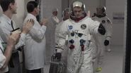 Neil Armstrong For All Mankind