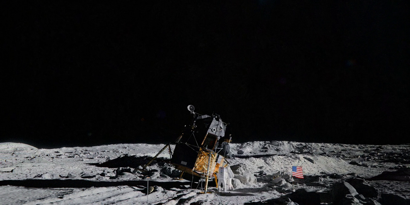Neil Armstrong and Buzz Aldrin make their mark on the moon.png