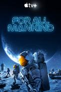 For All Mankind season 2 key art