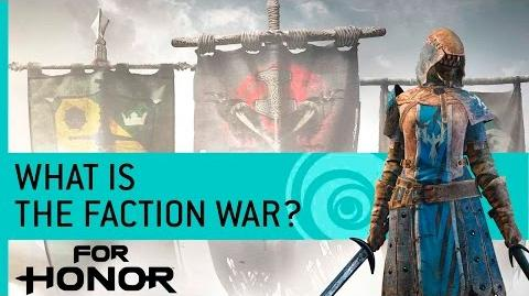 For_Honor_Features_What_Is_The_Faction_War?