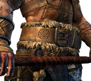 Raider armor2