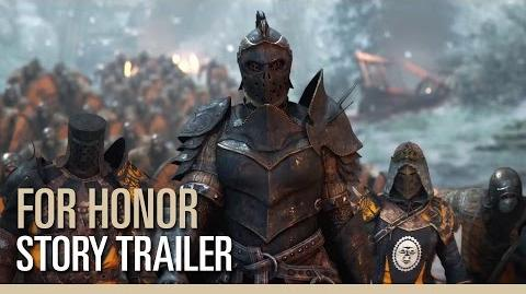 For Honor - Story Trailer