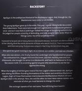 For Honor BackStory