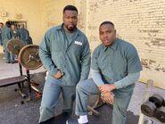 For Life set 50 Cent HaHa Davis