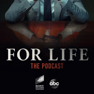 For Life The Podcast artwork