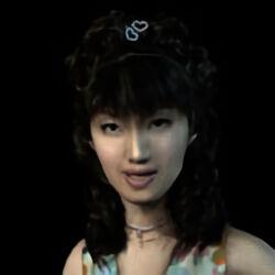 Naoko Mihama