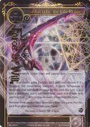 Deathscythe the Life Reaper Full Art