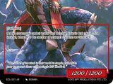 Lilias, Last Descendant of Dragonoids (J)