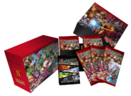 Advent of the Demon King Box