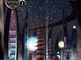 Tsukuyomi, the Moon City