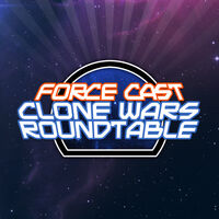 The Clone Wars Roundtable logo
