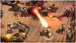 Squire gameplay screenshot1.jpg