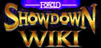 Forced Showdown Wiki