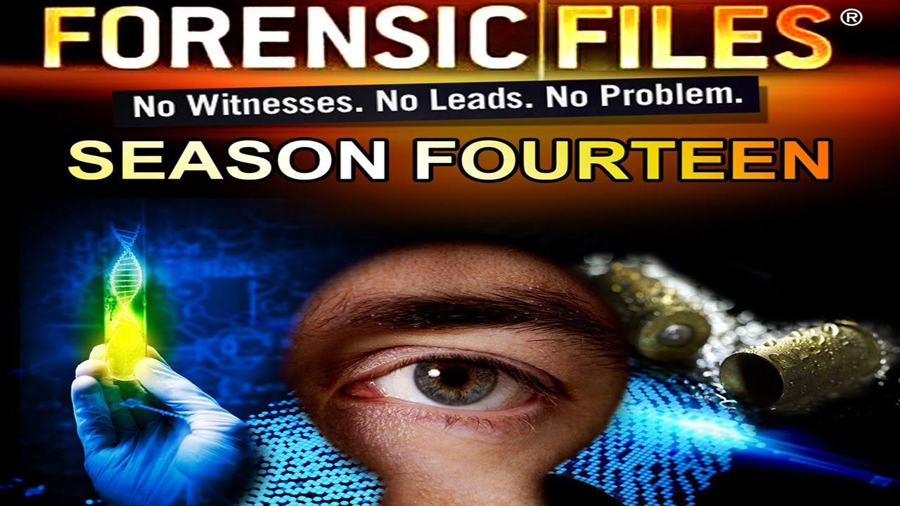 Season 14 Forensic Files Wiki Fandom