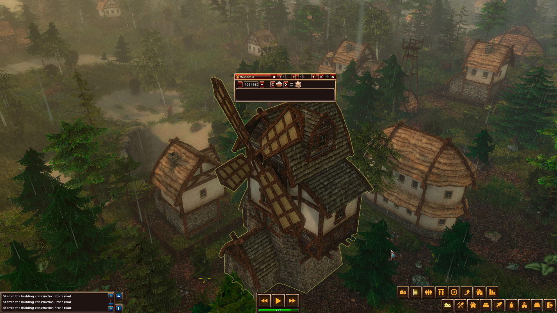 Build Destroy Build Games