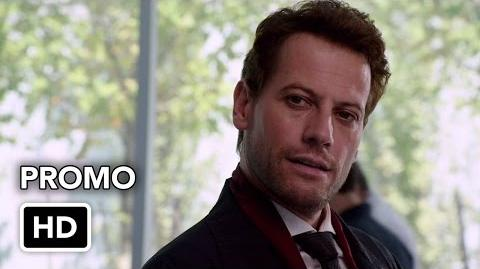 """Forever 1x03 Promo """"Fountain of Youth"""" (HD)"""