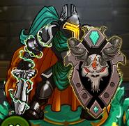 Warlord Richard