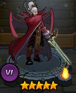 Vlad, Lord Vampiro
