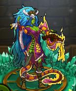 Warlord Ororo