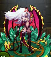 Warlord Lilith