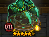 Ancient Ape's Leader