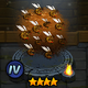Gold Royal Swarm