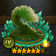 Swamp Ooze