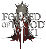 Forged of Blood Wiki