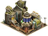Konservierungsstoffe-Fabrik
