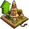 Mughal's Temple Upgrade