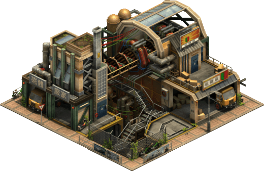 Magnetfabrik