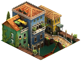 Renaissance-Villa