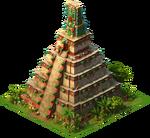 The Aztec Embassy