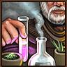 Forschung: Alchemie